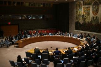 Consiliul de Securitate al ONU adopta noi sanctiuni impotriva Coreei de Nord: Exporturi de 1 miliard de dolari sunt interzise