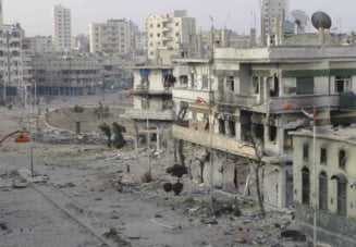 Consiliul de Securitate al ONU nu a autorizat o interventie militara in Siria