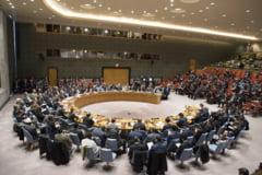 Consiliul de Securitate al ONU se reuneste luni pentru a discuta despre situatia din Siria