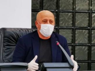 Consiliul judetean cumpara containere de triaj pentru spital