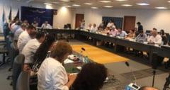 Consiliul local Ploiesti se reuneste in sedinta extraordinara pe 5 august 2020