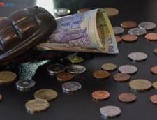 Consiliul pentru IMM-uri avertizeaza: Majorarea pensiilor va duce la cresterea taxelor si impozitelor, plus inflatie