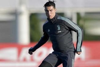 Consolare pentru Cristiano Ronaldo: Premiul primit de portughez in timp ce Messi era desemnat Balonul de Aur