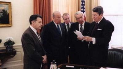 Conspiratii teribile ale guvernului SUA, dezvaluite de documente secrete