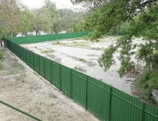 Constanda il contrazice pe prefect in problema Parcului Bordei