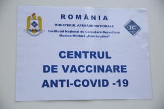 Constanta: 18 centre de vaccinare vor fi amenajate in spitale, centre de tratament, dar si intr-un camin cultural si un fost cinematograf