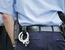 Constanta: Barbatul infectat cu HIV care a muscat de brat un politist, dupa ce a fost prins fara bilet si fara masca in tren, a fost retinut