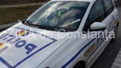 Constanta Accident la intersectia strazilor Nicolae Iorga cu Mihai Viteazu