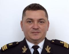 Constanta Doliu la Scoala Militara de Maistri Militari a Fortelor Navale. Maiorul Alexandru Matesica s-a stins din viata la numai 38 de ani!