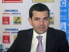 Constantin: Am 7 liberali pe langa mine la minister si nu vrem sa schimbam nimic