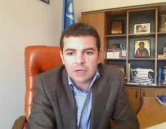 Constantin (PC): Migratia politica este negativa de la Opozitie la Putere, nu si invers