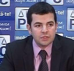 Constantin: Plecarea lui Diaconu la PSD e o chestiune convenita si cu Victor Ponta