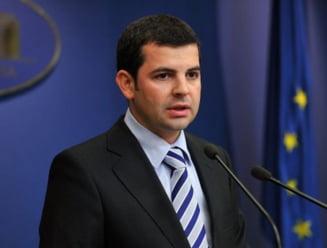 Constantin: Rata de absorbtie a fondurilor europene depaseste 50% in agricultura