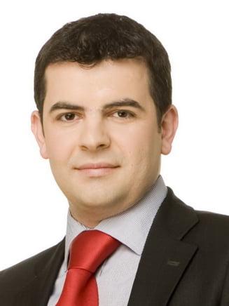 Constantin: Reducerea TVA la alimente e o prioritate