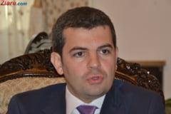 Constantin, surprins de faptul ca Basescu cere abia acum modificarea legii terenurilor