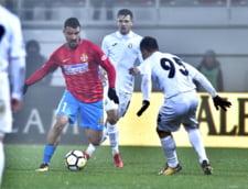 Constantin Budescu a dat cartile pe fata si a recunoscut de ce a refuzat oferta lui Gigi Becali de la FCSB