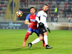 Constantin Budescu a fost convins de Steaua si se va alatura lotului lui Reghecampf - surse