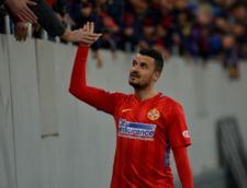 Constantin Budescu a semnat cu o echipa din Liga 1