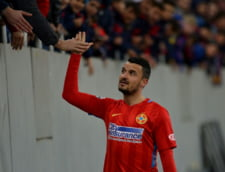Constantin Budescu si-a gasit echipa dupa plecarea de la arabi