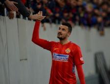 Constantin Budescu si-a reziliat contractul cu Al-Shabab. Va muta Gigi Becali pentru a-l aduce la FCSB?