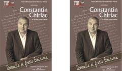 Constantin Chiriac, in recital extraordinar la Ramnicu Valcea, la invitatia Teatrului Municipal ARIEL