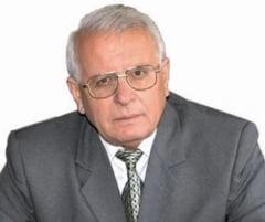 Constantin Cojocaru, candidatul PP la Primaria Capitalei