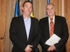 Constantin Copotoiu & Horatiu Suciu, tandem pentru Senatul UMF