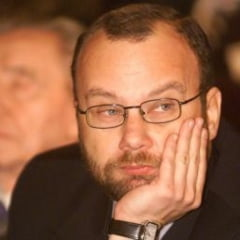 Constantin Dudu Ionescu, noul consilier pe securitate al lui Iohannis