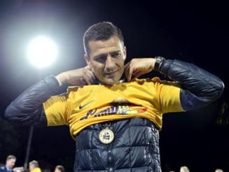 Constantin Galca, aproape de o revenire in Liga 1 - sursa