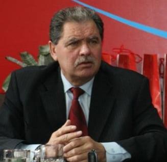 Constantin Nicolescu, in stare foarte grava