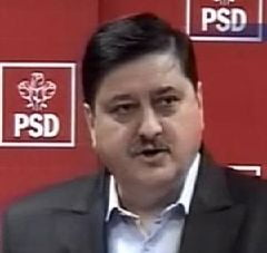Constantin Nita: Diaconescu si Sarbu vor primi posturi in Guvernul Boc