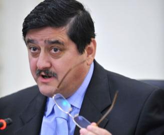 Constantin Nita: Legile austeritatii sunt proaste, fara corespondent in UE