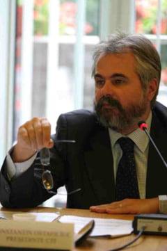 Constantin Ostaficiuc despre dezertarile lui Dugulescu si Balas: Drum bun, hasta la vista, noi ne vedem de treaba!