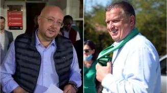 Constantin Radulescu si Mircia Gutau, victorie la alegeri