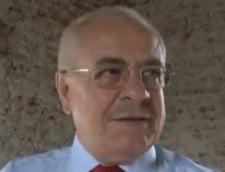 Constantin Stroe, catre consilierul lui Ponta: Va blestem sa prindeti un convoi de camioane pe Pitesti - Sibiu