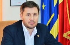 "Constantin Traian Igas: ""In politica, unu plus unu fac minus trei"""