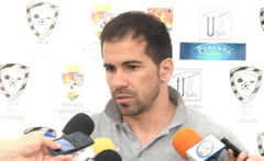 "Constantinescu, FC Brasov: ''Ne-am dorit o victorie si am obtinut-o"""