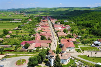 Constatarile Curtii de Conturi la cea mai performanta primarie de comuna din Romania: Abateri financiare - zero, prejudicii - zero