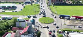 Constructia Pasajului Mogosoaia a inceput cu o amanare de 6 luni. Pro Infrastructura: In loc sa lucram, asteptam hartii!