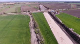 Constructia autostrazii A7 Ploiesti - Buzau a fost aprobata de Guvern. Licitatia, lansata la finalul lunii mai