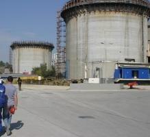 Constructia reactoarelor 3 si 4