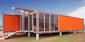 Constructii metalice, aplicatii si beneficii diverse ale acestora