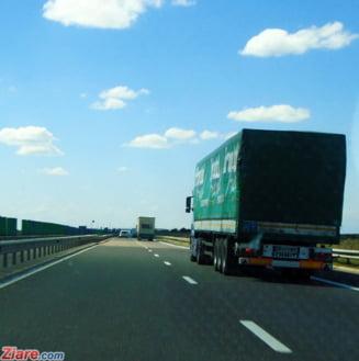 Constructori si proiectanti din patru tari vor sa construiasca primul segment de autostrada din Moldova