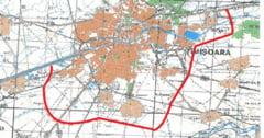 Constructorul Centurii de Sud a Timisoarei va fi cunoscut la sfarsitul lunii octombrie