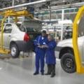 Consultanti: Guvernul trebuie sa sprjine industria auto pentru o perioada de cinci ani