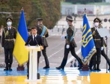 Consultare populara in ziua alegerilor locale din Ucraina: legalizarea canabisului si reducerea numarului de parlamentari, printre intrebari