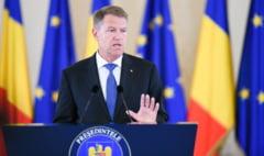 Consultari la Cotroceni. Orban se duce cu un angajament, Tariceanu n-ar refuza un pact pe Justitie