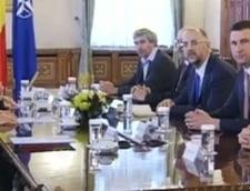 Consultari la Cotroceni: UDMR spune cand va anunta Iohannis numele noului premier