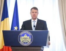 """Consultari pentru formarea celui de-al doilea Guvern din 2017. Iohannis incearca sa gaseasca un premier """"integru"""""""