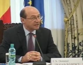 Consultarile de la Cotroceni intre presedinte si Guvern s-au incheiat